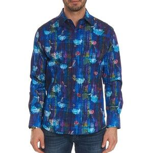 Robert Graham Kiva Classic Fit Shirt *NEW*